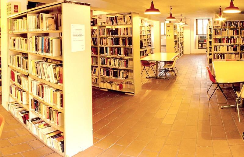Giovedì 8 giugno alla Biblioteca Cadioli di Sesto San Giovanni per presentare